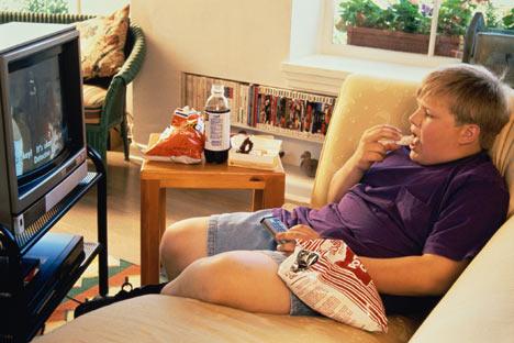Sedentarismo pode elevar risco de asma em crianças