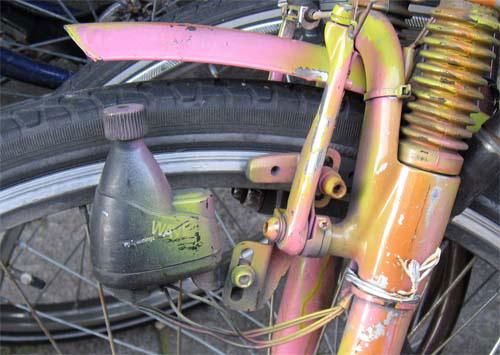 dinamo-bike